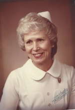 Mom's Obituary Photo
