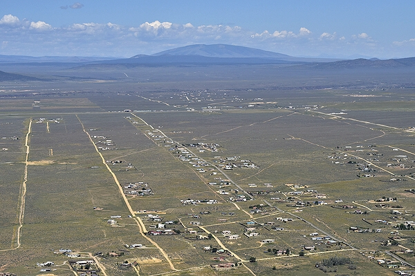 Taos County, New Mexico. Aug 16, 2014. 812602