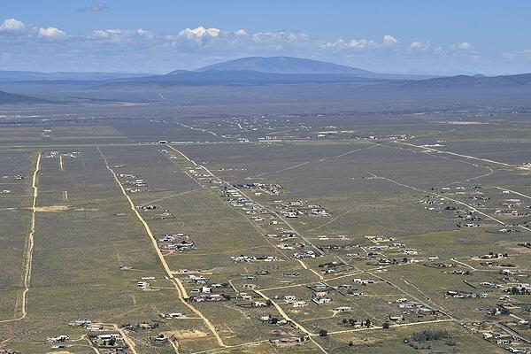 Taos County, New Mexico. Aug 16, 2014. 812602