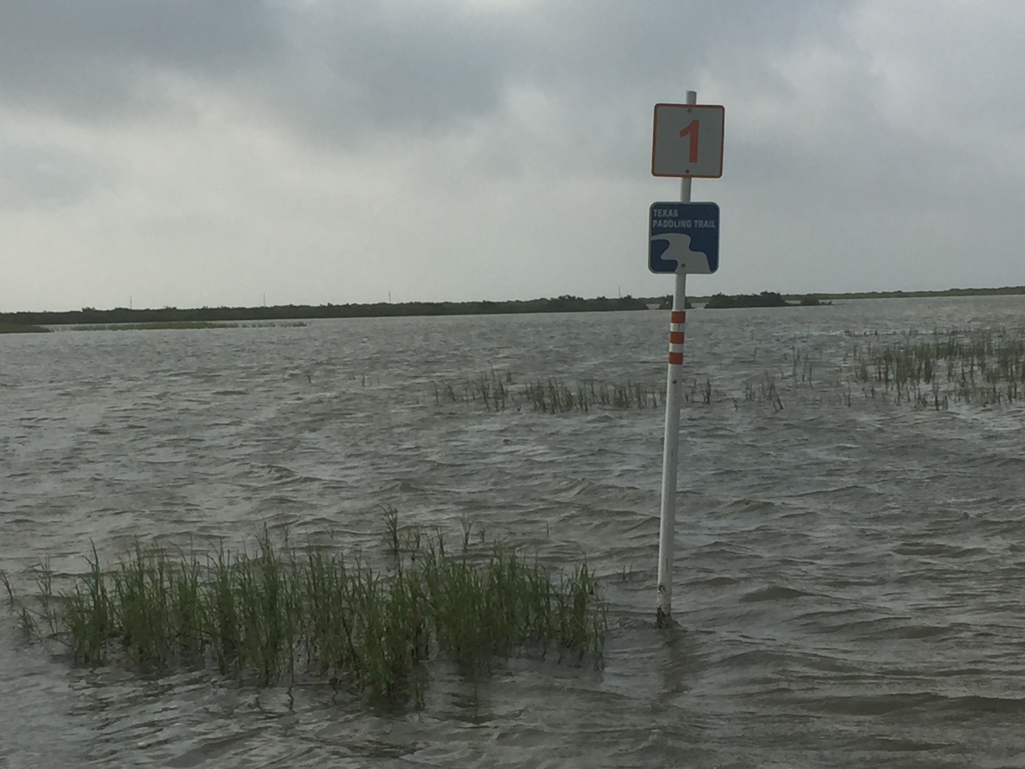 Kayak Fishing The Texas Paddling Trail–Out Of Port O'Connor