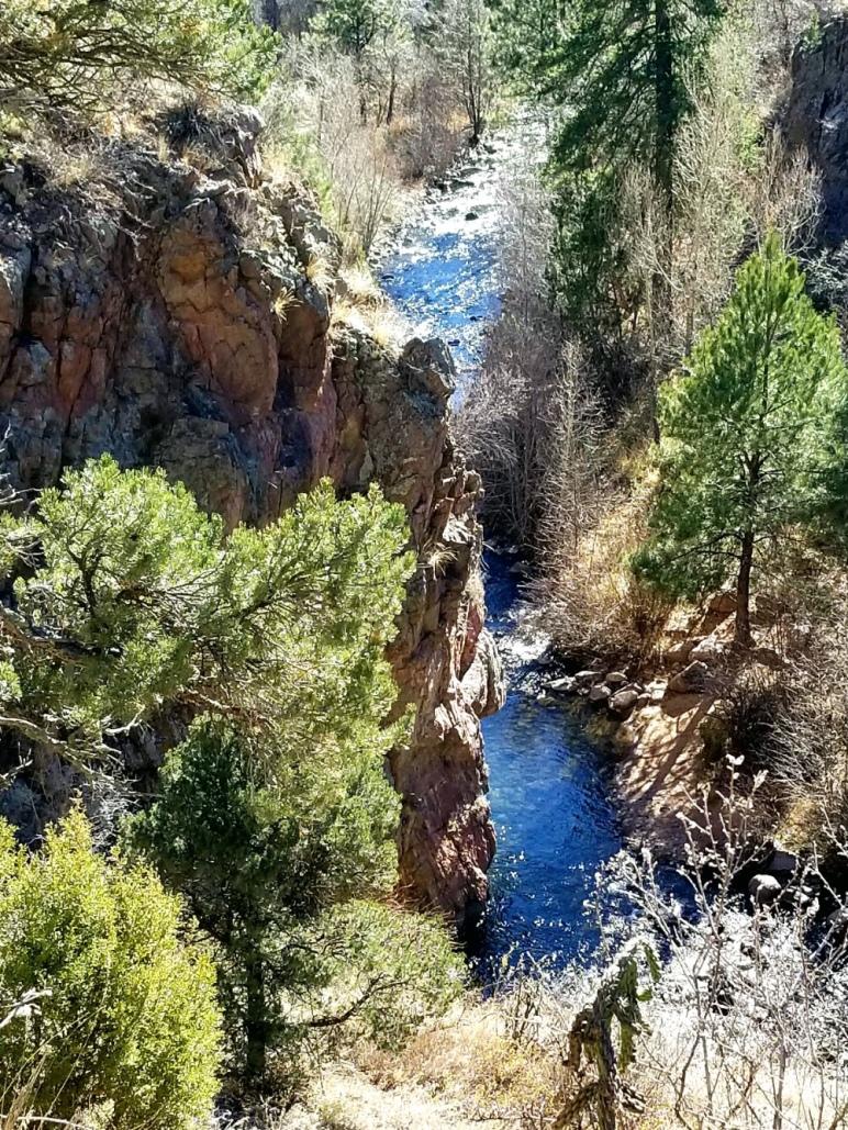 B.1 Beaver Creek Site Case Study - itrcweb.org