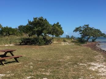 Beach Lunch Spot
